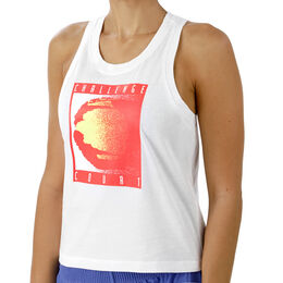Court Challenge Crop Tank Women