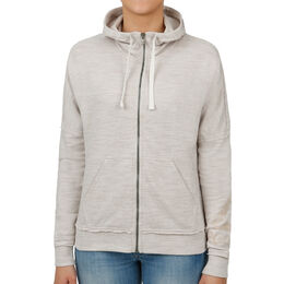 Elements Marble Logo Full-Zip Women