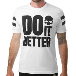 Do It Better Tee Men