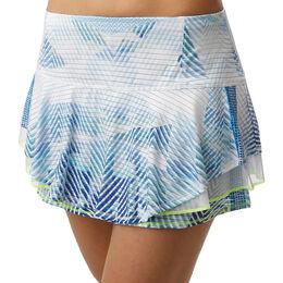 Axis Point Flip Skirt Women