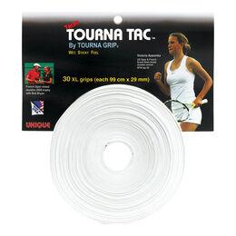 Tourna Tac weiß 30er