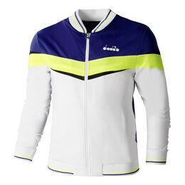 Full-Zip Jacket Men