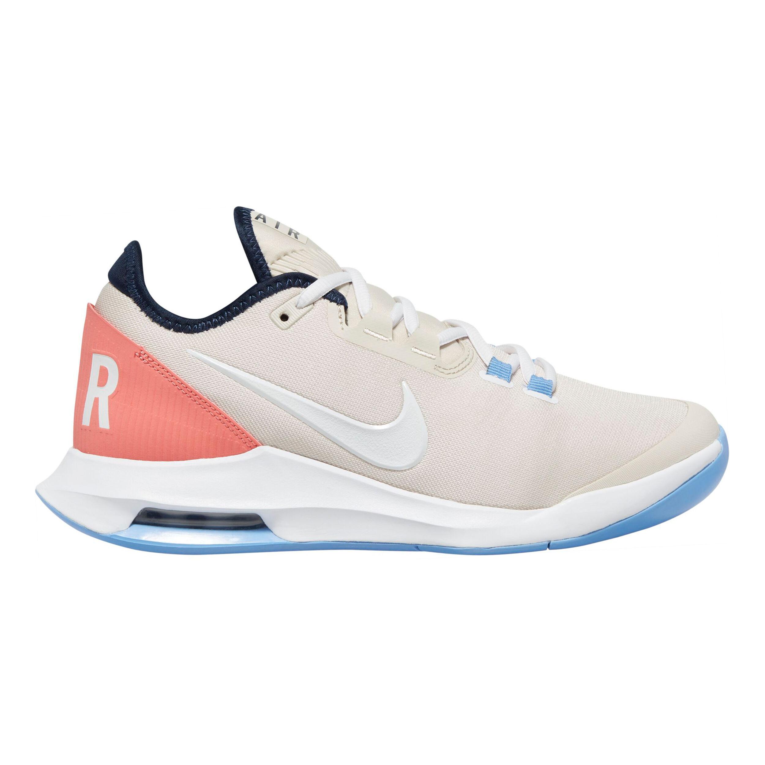 Nike Air Max Wildcard Allroundsko Damer Creme, Korall
