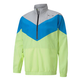 Train First Xtreme Woven Jacket