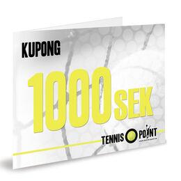 Kupong 1000 KR
