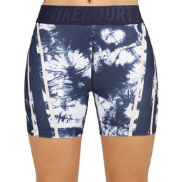 Court Power Printed Tennis Short Women