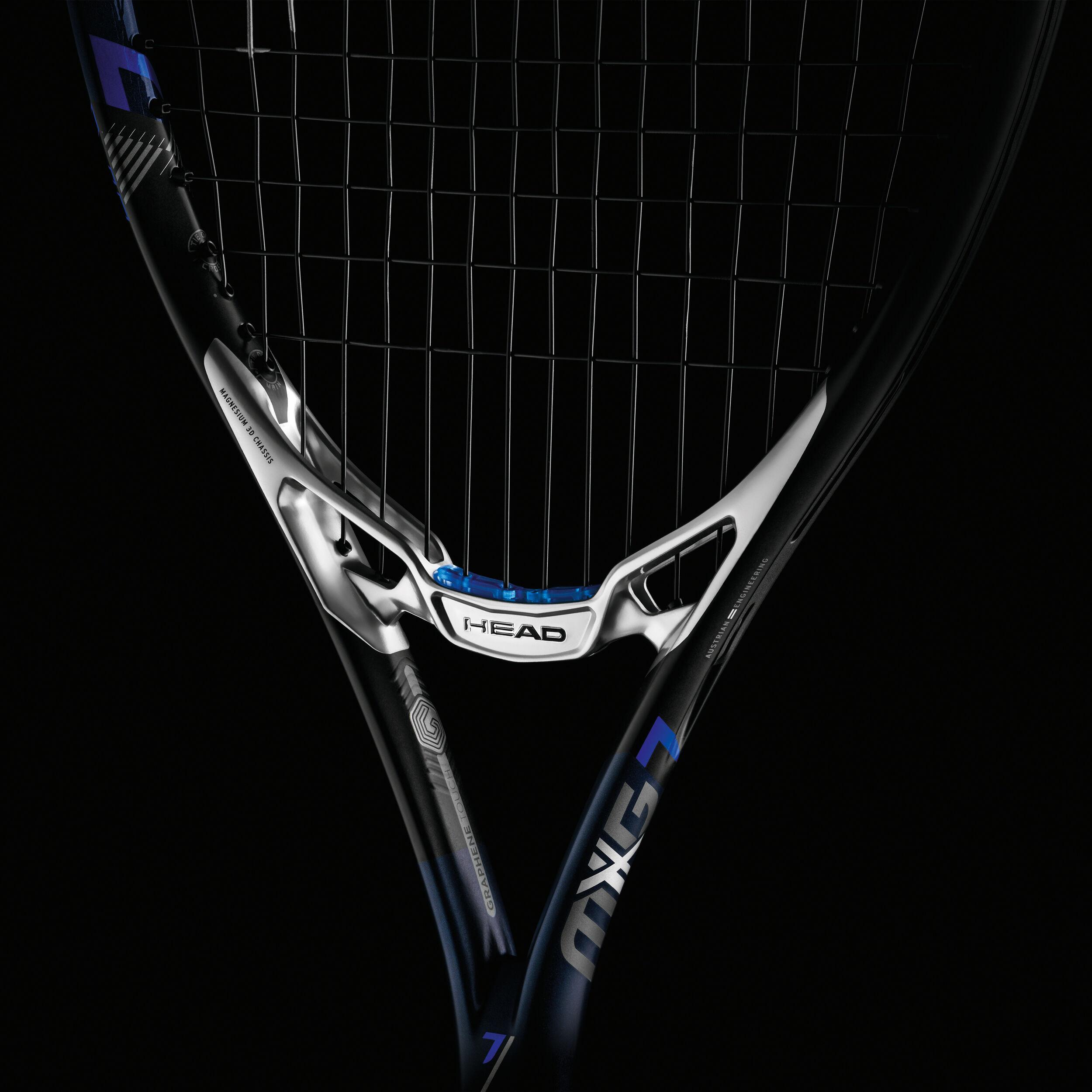 Tennis kön video