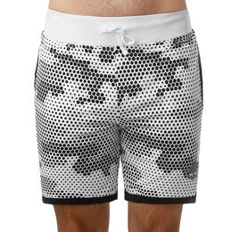 Camo Tech Shorts Men