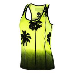 Palm Tank Top Women