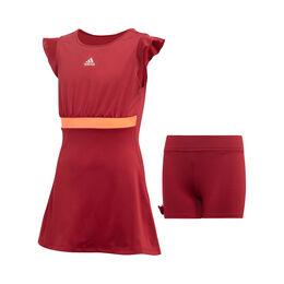 Ribbon Dress Girls