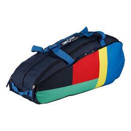 Premium Colourblock Racketbag 9R
