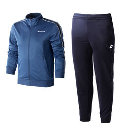 Circle II BS Rib PL Tracksuit Men
