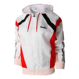Full-Zip Hoodie Jacket Women