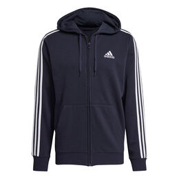 3-Stripes French Terry Sweatjacket Men