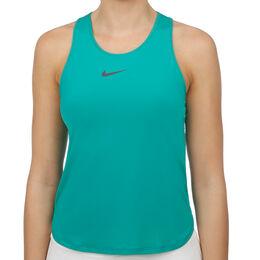Court Dry Slam Tennis Tank Women
