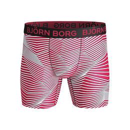 3D Stripe Per Shorts Men